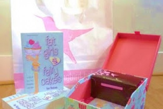 Fat Girls and Fairy Cakes kits