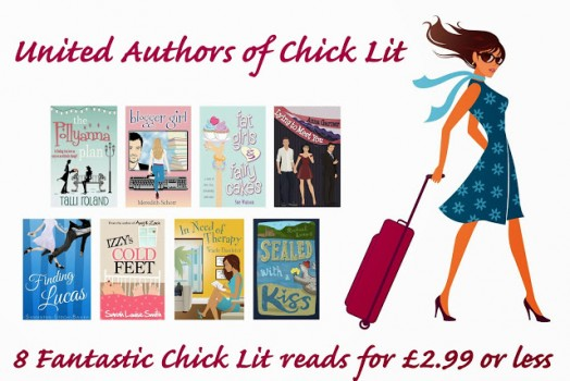 United Authors of ChickLit!